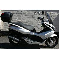 Honda PCX 125cc for sale Mansfield   Nottinghamshire   Leicestershire   Derbyshire   Midlands