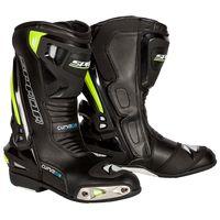 Spada Curve Evo Boot - Black / Flo