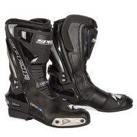 Spada Curve Evo Boot - Black / Grey
