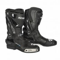 Spada Curve Evo Boot - Black
