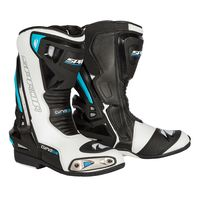 Spada Curve Evo Boot - Blue / White