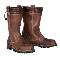 Spada Pallas Ladies Boots - Satin Brown