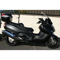 Suzuki AN650 L5 Burgman Executive for sale Mansfield | Nottinghamshire | Leicestershire | Derbsyhire | Midlands