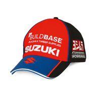 Suzuki BSB Team Cap