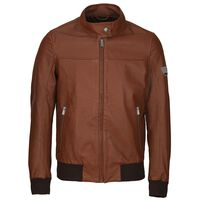 Suzuki Fashionable Leather Jacket