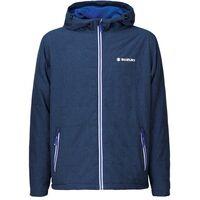 Suzuki Quilted Jacket Team Blue
