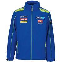 Suzuki SERT Softshell Sport Jacket