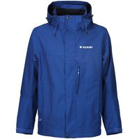 Suzuki Waterproof Jacket Team Blue
