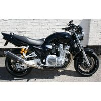 Yamaha XJR1300 for sale Mansfield | Nottinghamshire | Leicestershire | Derbyshire | Midlands