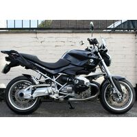 BMW R1200 R MU Classic ABS for sale Mansfield | Nottinghamshire | Leicestershire | Derbyshire | Midlands