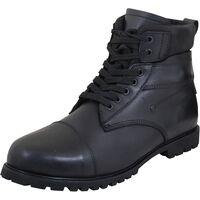 Duchinni Sherwood Boots - Black | Free UK Delivery