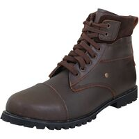 Duchinni Sherwood Boots - Brown | Free UK Delivery