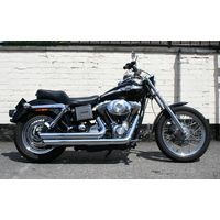 Harley Davidson FXDL Dyna Low Rider 1450cc for sale Mansfield, Nottinghamshire, Leicestershire, Derbyshire