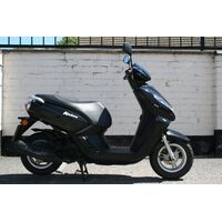 Peugeot Kisbee 100cc for sale Mansfield | Nottinghamshire | Leicestershire | Derbyshire | Midlands
