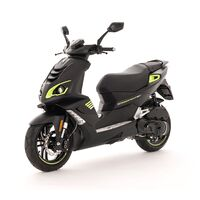 Peugeot Speedfight 4 Darkside 50cc
