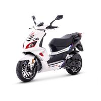 Peugeot Speedfight 4 R-Cup 50cc