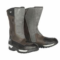 Spada Stelvio Boot - Brown