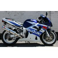 Suzuki GSX-R 600 for sale Mansfield | Nottinghamshire | Leicestershire | Derbyshire | Midlands