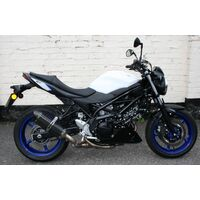 Suzuki SV650 ABS AL7 for sale Mansfield | Nottinghamshire | Leicestershire | Derbyshire | Midlands