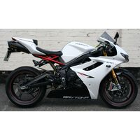 Triumph Daytona 675 R for sale Mansfield | Nottinghamshire | Leicestershire | Derbsyshire | Midlands