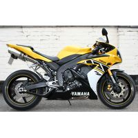 Yamaha YZF-R1 for sale Mansfield | Nottinghamshire | Leicestershire | Derbyshire | Midlands