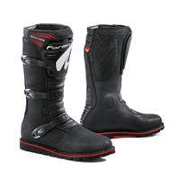 Forma Boulder Trials Boot - Black