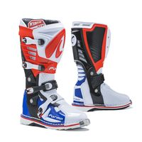 Forma Predator 2.0 Boots - Forma Predator 2.0 Boots - White / Red / Blue