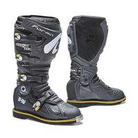 Forma Terrain TX Enduro Boots - Anthracite / Black