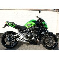 Kawasaki ER6N for sale Mansfield, Nottinghamshire, Leicestershire, Derbyshire