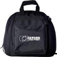 Oxford Lidstash Deluxe Padded Helmet Carrier