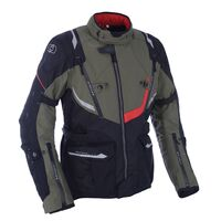 Oxford Montreal 3.0 Jacket - Army Green