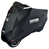 Oxford Protex Stretch Premium Outdoor Three Wheel Scooter Cover
