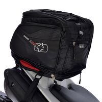 Oxford T25R Motorcycle Tail Bag
