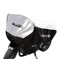 Oxford Umbratex Outdoor Motorcycle Cover