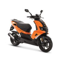 Peugeot Speedfight 4 Pulsar Orange 50cc
