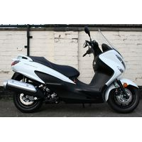 Suzuki UH 125cc Burgman L8 for sale Mansfield | Nottinghamshire | Leicestershire | Derbyshire | Midlands