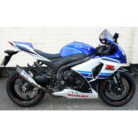 Suzuki GSXR1000 L6 ABS Limited Edition 30th Anniversary for sale Mansfield | Nottinghamshire | Leicestershire | Derbyshire | Midlands