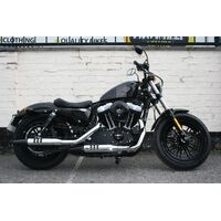 Harley Davidson XL1200 Sportster Forty-Eight 48 for sale
