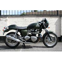 Triumph Thruxton 900 for sale Mansfield | Nottinghamshire | Leicestershire | Derbyshire | Midlands