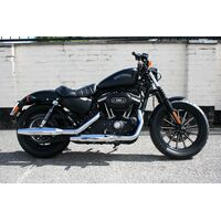 Harley Davidson XL883 Sportster Iron ABS Model for sale Mansfield | Nottinghamshire | Leicestershire | Derbyshire | Midlands