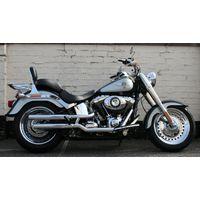 Harley Davidson FLSTF Fatboy for sale Mansfield | Nottinghamshire | Leicestershire | Derbyshire | Midlands