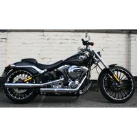 Harley Davidson FXSB Breakout 1690 ABS for sale Mansfield | Nottinghamshire | Leicestershire | Derbyshire | Midlands
