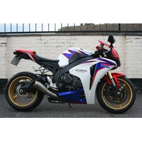 Honda CBR1000RR Fireblade for sale Mansfield | Nottinghamshire | Leicestershire | Derbyshire | Midlands
