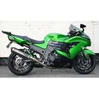 Kawasaki ZZR1400 FCF ABS for sale Mansfield | Nottinghamshire | Leicestershire | Derbyshire | Midlands