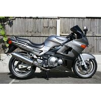 Kawasaki ZZR 600 for sale Mansfield Nottinghamshire