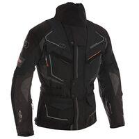 Oxford Oslo 1.0 Jacket - Tech Black