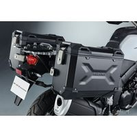 Suzuki V-Strom 1000 Aluminium Side Case Set