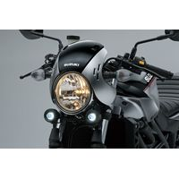Suzuki SV650X LED Fog Lamp Set