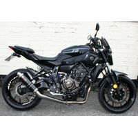 Yamaha MT-07 ABS for sale Mansfield   Nottinghamshire   Leicestershire   Derbyshire   Midlands