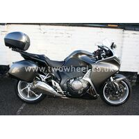 Honda VFR1200 F-D ABS for sale Mansfield | Nottinghamshire | Leicestershire | Derbyshire | Midlands